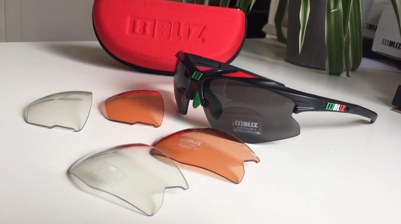 Flandern Runt kit + RV glasögon - Galleribild 1